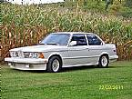 1981 BMW 320iS Picture 2