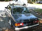 1983 BMW 733i Picture 2
