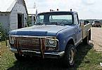 1974 International Flatbed Picture 2