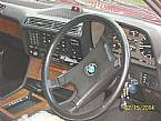 1982 BMW 733i Picture 2