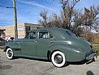 1940 Oldsmobile Series 90 Picture 2