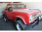 1976 Ford Bronco Picture 2