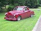1950 Plymouth 3 Window Coupe Picture 2
