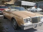 1984 Buick Riviera Picture 2