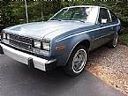 1982 AMC Spirit Picture 2