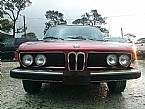 1974 BMW 3.0 Picture 2