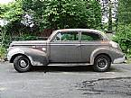 1940 Buick Special Picture 2