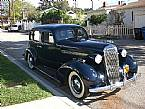 1936 Buick Special Picture 2
