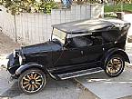 1924 Buick Touring Picture 2
