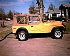 1976 Jeep CJ7 Picture 2