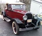 1928 Plymouth Model Q Picture 2