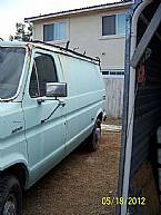 1969 Ford Van Picture 2