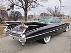 1959 Cadillac Series 62 Picture 2
