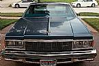 1977 Chevrolet Caprice Picture 2
