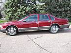 1995 Chevrolet Caprice Picture 2