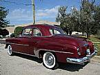 1951 Chevrolet Styleline Picture 2