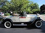 1926 Chrysler G-70 Roadster Picture 2