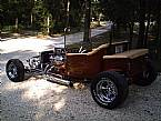1927 Ford T Bucket Picture 2