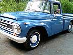 1968 International Pickup Picture 2