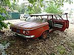 1960 Chevrolet Corvair Picture 2