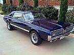 1967 Mercury Cougar Picture 2