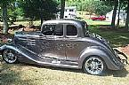 1934 Chevrolet Master Picture 2