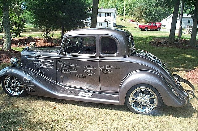 1934 chevy master coupe 3 window car interior design for 1934 chevrolet 3 window coupe