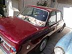 1971 BMW 2002 Picture 2