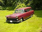 1955 Ford Station Wagon Picture 2