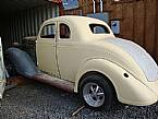 1936 Dodge 5 Window Coupe Picture 2