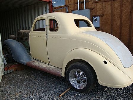 1936 dodge 5 window coupe for sale sisters oregon for 1941 dodge 5 window coupe