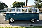 1967 Volkswagen Bus Picture 2