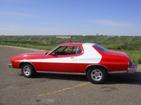 1974 Ford Gran Torino For Sale Lethbridge Alberta