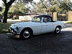 1964 MG MGB Picture 2
