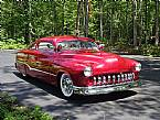 1951 Mercury Led Sled Picture 2