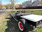 1923 Ford Roadster Picture 2