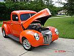 1940 Ford F100 Picture 2