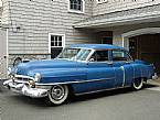 1952 Cadillac Series 62 Picture 2