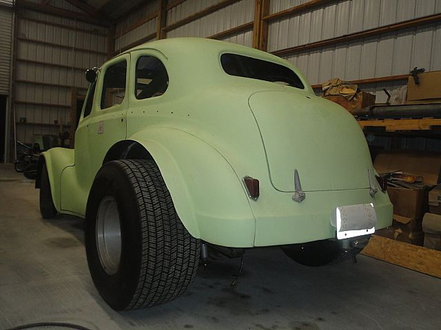 1949 Austin A40 For Sale Geneva, Florida