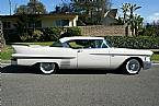 1958 Cadillac Coupe DeVille Picture 2