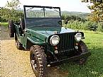 1948 Willys CJ-2A Picture 2