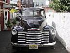 1947 Chevrolet Pickup Picture 2