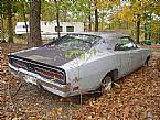 1969 Dodge Charger Picture 2