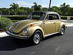 1974 Volkswagen Super Beetle Picture 2