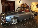 1957 Mercedes 190SL Picture 2