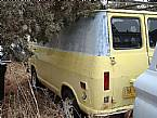 1969 Chevrolet Shorty Van Picture 2