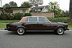 1976 Rolls Royce Silver Shadow Picture 2
