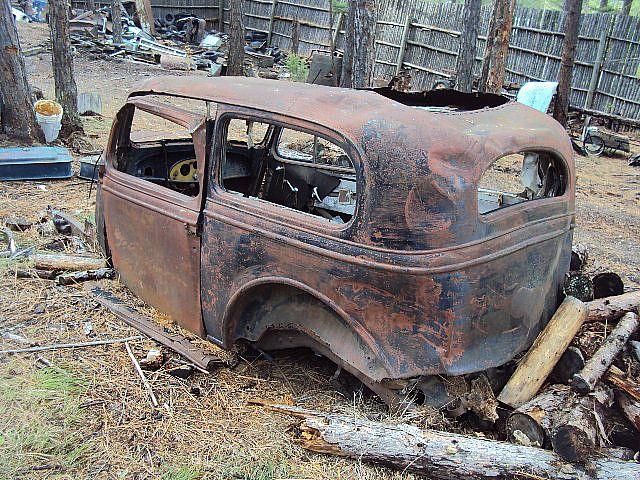 1933 chevrolet 2 door sedan body for sale missoula montana for 1933 chevy 2 door sedan