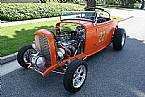 1932 Ford Model B Picture 2