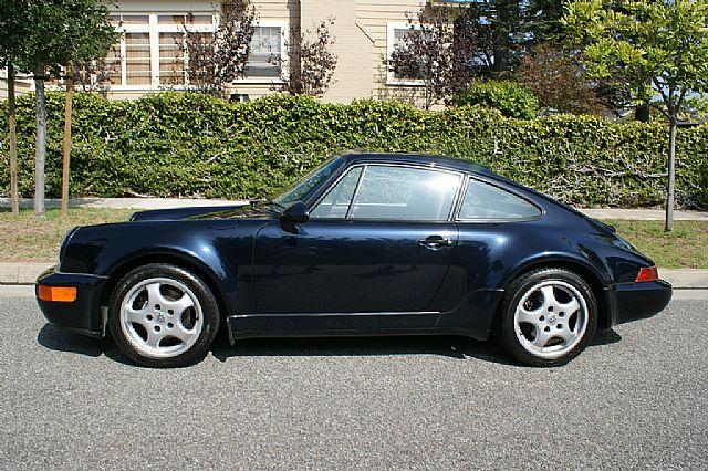 1994 porsche 911 964 carrera for sale santa monica california. Black Bedroom Furniture Sets. Home Design Ideas